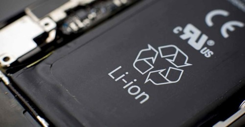 pin smart phone